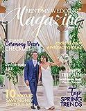RENT MY WEDDING Magazine - Spring 2021