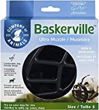 The Company Of Animals Limited Baskerville Ultra Bozal tamaño 5