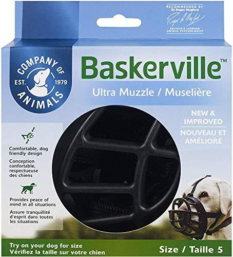 Baskerville ultra muso