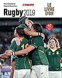 Livre d'or du rugby 2019