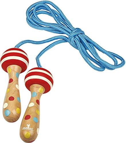 Moses 37973 - Cuerda de saltar para niños