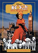 102 Dalmatians: A Read-Aloud Storybook