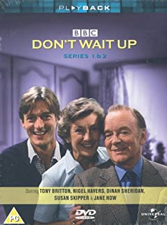 Don't Wait Up - Series 1 & 2