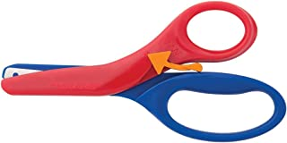 Fiskars 194900-1001 Pre-School Training Scissors, Color Received May Vary