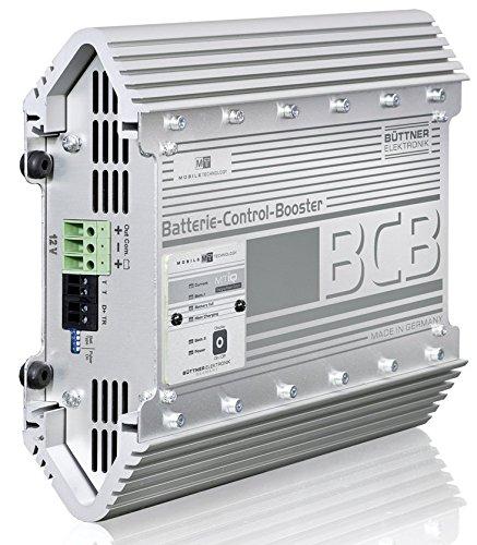 Büttner MT-Batterie Control Booster 12...
