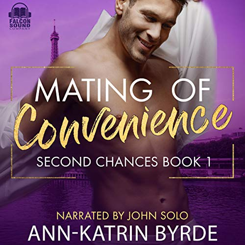 Mating of Convenience Titelbild