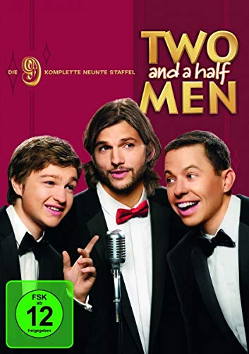 Two and a Half Men - Die komplette neunte Staffel [3 DVDs]