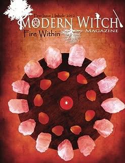 Modern Witch Magazine #1 (Volume 1)