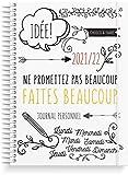 Doodle Planner 2021-2022 Agenda Scolaire de Burde...