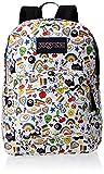 JanSport Superbreak Backpack, Over the Rainbow