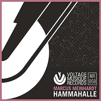 Hammahalle
