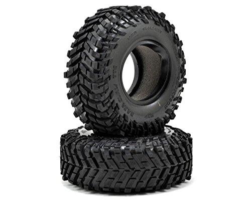 RC4WD Z-T0060 Mickey Thompson 1.9 Baja Claw 4.19 Scale Tires (2)