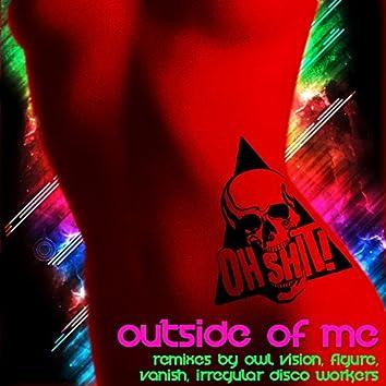 Outside of Me
