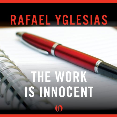 The Work Is Innocent audiobook cover art