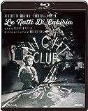 カビリアの夜[Blu-ray/ブルーレイ]