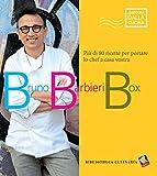 Bruno Barbieri Box: Cipolle buone da far piangere-Polpette che passione!-Fuori dal guscio