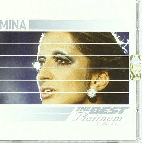 The Best Of Platinum Collection by Mina (2007-10-15)