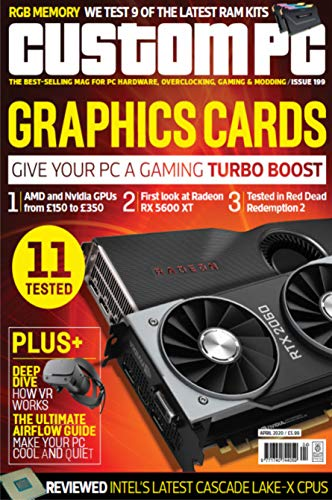 CUSTOM PC - Give your PC a Gaming Turbo Boost (English Edition)