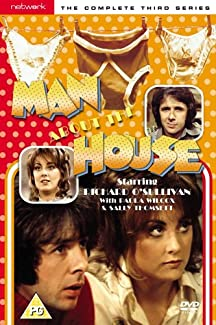 Man About The House - The Complete Third Series