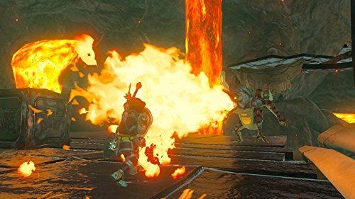 Legend of Zelda: Breath of the Wild [Nintendo Switch] - 10