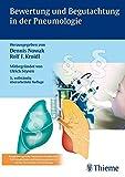 Bewertung und Begutachtung in der Pneumologie - Dennis Nowak