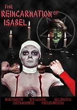 Reincarnation of Isabel [DVD] [1973] [Region 1] [US Import] [NTSC]