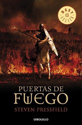Puertas de fuego (BEST SELLER) de Pressfield, Steven (2010) Tapa blanda