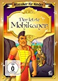 Der letzte Mohikaner - Klassiker für