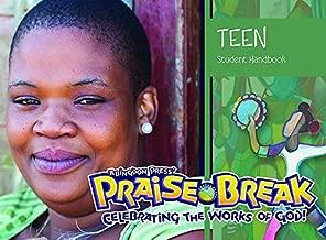 Vacation Bible School (VBS) 2014 Praise Break Teen Student Handbook: Celebrating the Works of God!