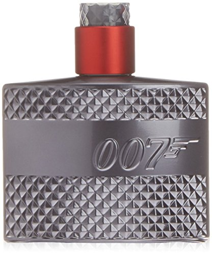 James Bond 007 Quantum Eau de Toilette Natural Spray, 50 ml