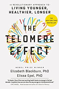 The Telomere Effect: A Revolutionary Approach to Living Younger, Healthier, Longer by [Dr. Elizabeth Blackburn, Dr. Elissa Epel]