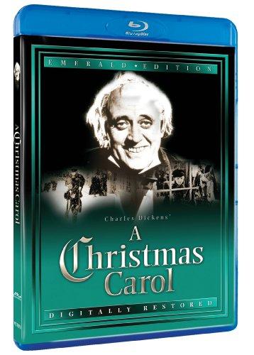 A Christmas Carol [Blu-ray](2009)