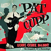 Long Gone Daddy by CUPP PAT (2008-02-01)