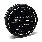 Gents of London Design Paste Mattes Haarwachs