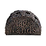 Pacific Giftware Magic Wand Resin Stand Holder