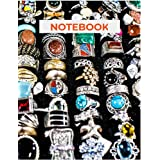NOTBOOK: TREASURE BAND BOOK FOR CELEBRITIES