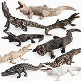 Animal Figurine Juguetes Jungle Animales Juguetes Set Realista...