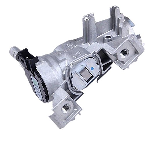 BoCID New Steering Lock & Ignition Starter Switch for Jetta Golf MK5 MK6 MK7 Eos Tiguan A1 A3 1K0 905 851 B 1K0 905 841