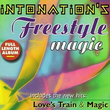 Freestyle Magic