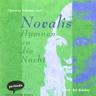 『Hymnen an die Nacht』のカバーアート