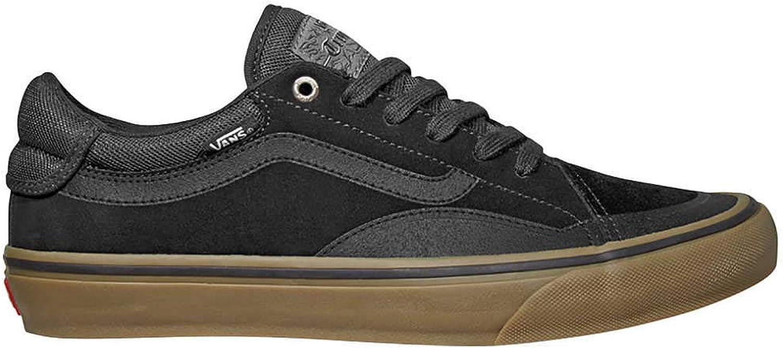 Vans TNT ADVANCED PredOTYPE shoes 2019 black gum