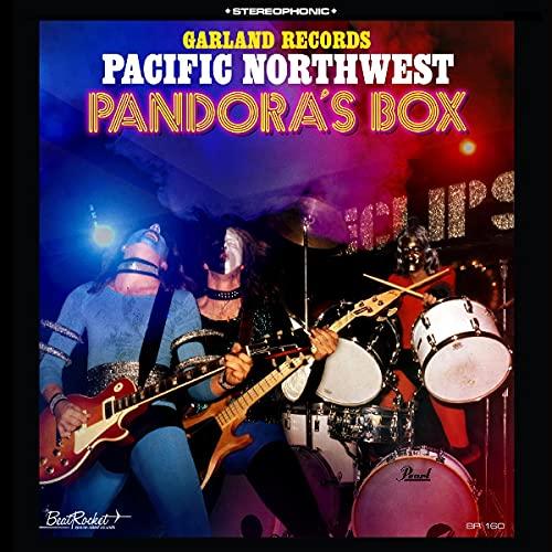 Garland Records Pacific Northwest Pandora