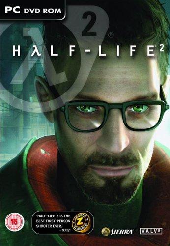 Half Life 2 - PC - UK