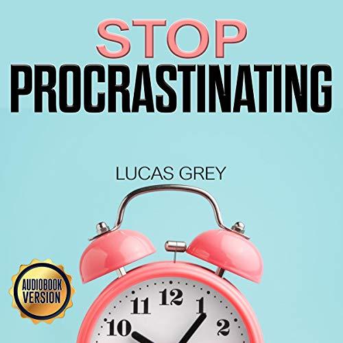 Stop Procrastinating Titelbild