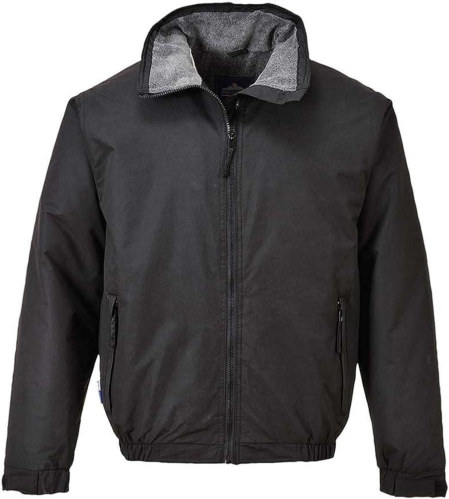 Portwest Workwear Mens Moray Bomber Jacket