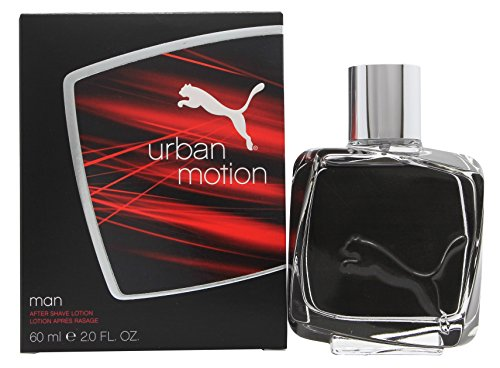 Puma U Motion After Shave 60 ml
