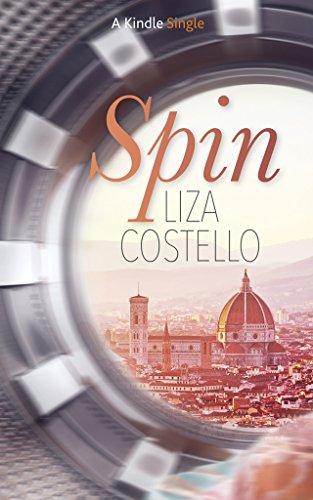 Spin (Kindle Single) (English Edition)