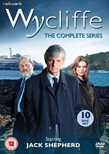 Wycliffe: The Complete Series [Edizione: Regno Unito] [Import]