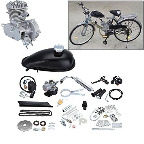Ambienceo Motor Bicicleta Conversión Kit Bicicleta