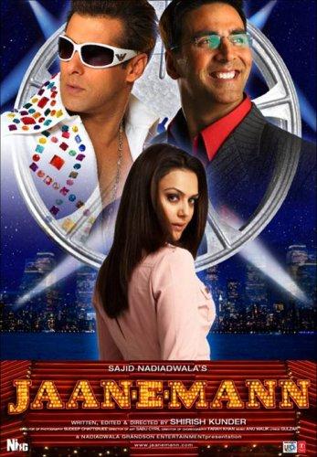 Jaan-E-Mann [DVD] [2006]